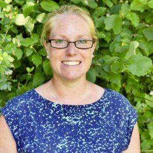Tierärztin Dr. Susanne Hofstetter