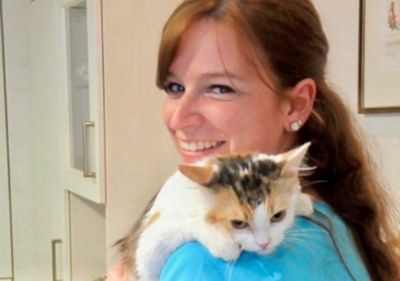 Liebevolle Betreuung der Patienten beim Tierarzt in Illingen im Saarland
